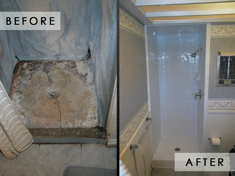 Middle Tennessee Bathroom Remodeling