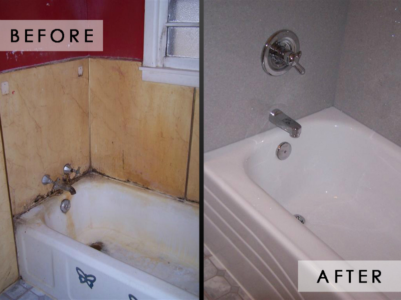 Bowling Green Bathroom Remodeling