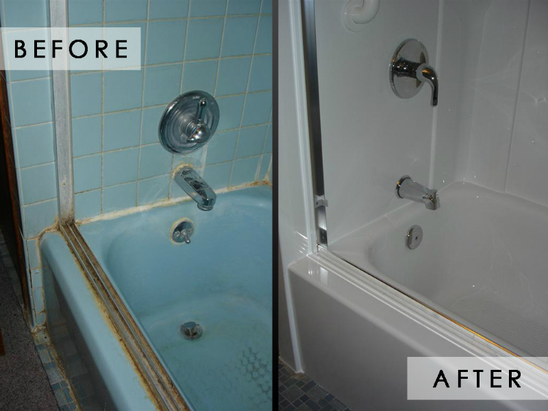 Kentucky Bathroom Remodeling