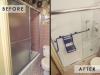 Huntsville Bathroom Remodel